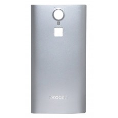 Battery Cover Doogee F5 Silver Original