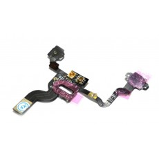 On/Off Switch With Proximity Sensor For Apple iPhone 4 OEM Type A