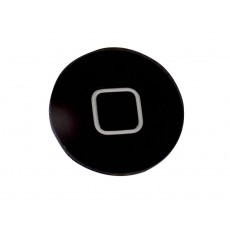 Outer Home Button Apple iPhone 5C Black Original