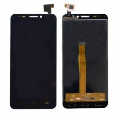 Original LCD & Digitizer Alcatel One Touch Idol S OT-6034 Black