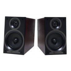 Speaker Stereo Nakai SE-202 3Wx2 RMS Black with EU plug 15x9x12cm