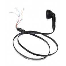 Spare Part Handset Bluetooth Hands Free Vieox V300, V301 Black