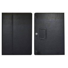 Book Case Ancus Teneo for Lenovo Tab 2 A10-70F / A10-30L Black