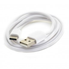 Data Cable Ancus USB Type-C White