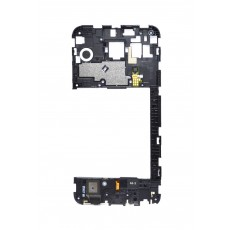 Middle Frame Cover LG Nexus 5X H791 with Buzzer, Antenna and Fingerprint Sensor White Original ACQ88433711