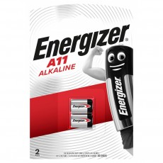 Battery Lithium Energizer A11 6V Pcs. 2