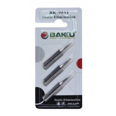 Soldering Nose Set Bakku 900M-T-S 3 Pieces