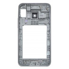 Middle Frame Cover Samsung SM-J120F Galaxy J1 (2016) White Original GH98-38929A