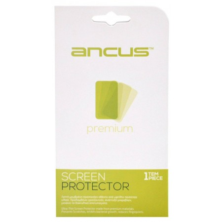 Screen Protector Ancus for Sony Xperia X F5121 / X Dual F5122 Anti-Finger