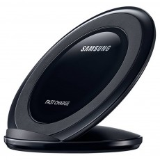 Wireless Charger Pad Samsung Fast Charge EP-NG930BBCGCN Black (for Devices with Qi-Enabled)