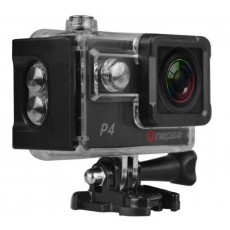 Action Camera Onepaa P4 Full HD 1080p with Wide-angle Lens (120 Degrees)