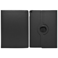 "Book Case Ancus Rotate Apple iPad Pro 12.9"" Black"