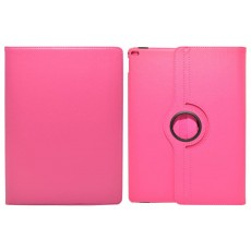 "Book Case Ancus Rotate Apple iPad Pro 12.9"" Pink"
