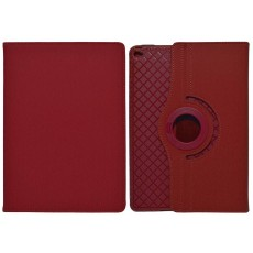 Book Case Ancus Rotate Apple iPad Air 2 Red