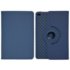Book Case Ancus Rotate Apple iPad Mini 4 Dark Blue