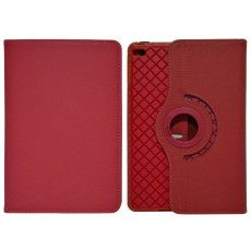 Book Case Ancus Rotate Apple iPad Mini 4 Red