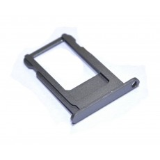 Sim Card Tray Sim Apple iPhone 6S Plus Grey Original