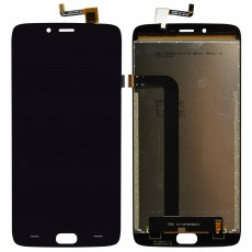 Original LCD & Digitizer Doogee Y200 Black without Tape