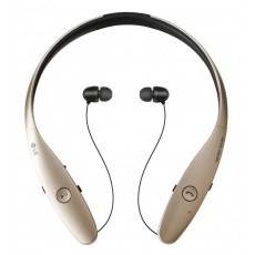 Bluetooth Hands Free LG Tone Infinim HBS-900 Gold