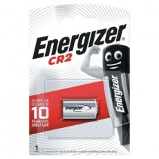 Battery Lithium Energizer CR2 3V Pcs. 1