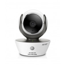 Baby Monitor Motorola MBP85 Connect WiFi HD 720p Compatible with Android, iOS, Windows, Mac