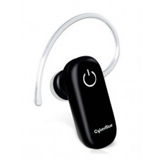 Bluetooth Hands Free Huawei BH119B Black with Charging Cable