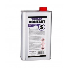 Contact Cleaner TermoPasty Kontakt S 1L Suitable for Electronic PCB Parts and Contacts
