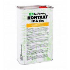 Optical Elements Cleaner TermoPasty Kontakt IPA plus 1L Suitable for CD-ROM, DVD and Audio-CD Optical Parts