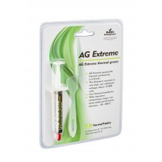 Thermal Grease TermoPasty AG Extreme 3gr High Durability Suitable for Processors and Chipsets