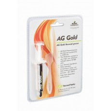 Thermal Grease TermoPasty AG Gold 3gr High Durability Suitable for Processors and Chipsets