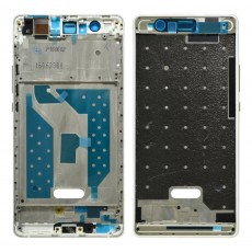 Middle Frame Cover Huawei P9 Lite White OEM Type A