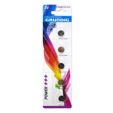 Buttoncell Grundig CR1216 Pcs. 5