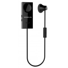 Bluetooth hands free Mobilis S18 Magnetic with Vibration Alert Black