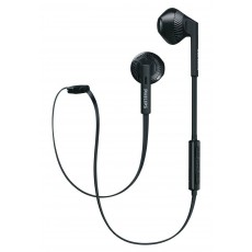 Bluetooth Hands Free Philips My Jam FreshTones SHB5250BK/00 Black