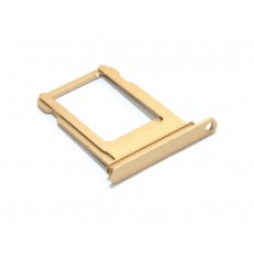 Sim Card Tray Sim Apple iPhone 7 Gold Original