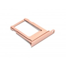 Sim Card Tray Sim Apple iPhone 7 Rose Gold Original