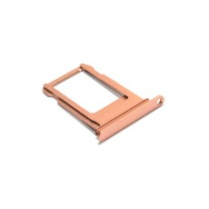 Sim Card Tray Sim Apple iPhone 7 Plus Rose Gold Original