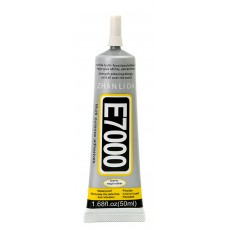 Glue for Digitizers E7000 (50 ml) Vigorous and Multi-Purpose