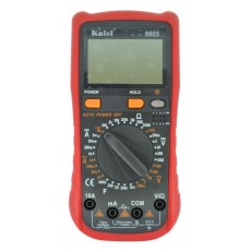 Digital Multimeter Kaisi K-9805