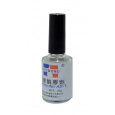 UV Glue Remover Evobond Debonder AD-1 10ml