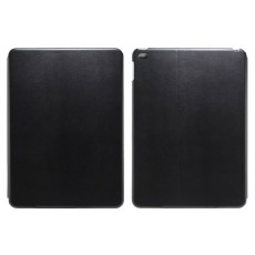 Book Case Ancus Magnetic Curve for Apple iPad Air 2 Black