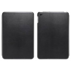 Book Case Ancus Magnetic Curve Apple iPad Mini 4 Black