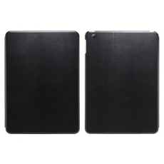 Book Case Ancus Magnetic Curve Apple iPad 3/4 Black