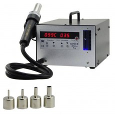 Soldering Station Aoyue Int852A+ 500W