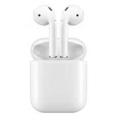 Hands Free Stereo Apple Airpods Wireless MMEF2ZM/A Original