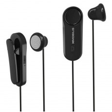 Bluetooth hands free Mobilis S20 Magnetic Black