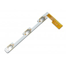 On/Off Switch Button Hisense F22 with Volume Buttons and Flex Cable Original 10288572