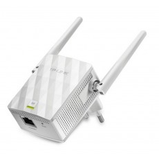 Wifi Repeater / Extender TP-Link TL-WA855RE 300Mbps with Double External Antennas v2.0