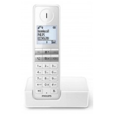 Dect/Gap Philips D4601W/23 White with ECO+ mode