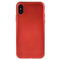 Case Jelly Ancus for Apple iPhone X / XS Red